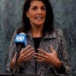 ABD: İran'ı Suriye'den çıkarmalıyız