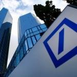 Deutsche Bank faturayı onlara kesti!