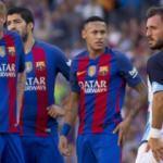 Emreli Deportivo Ardalı Barça'ya acımadı