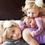 İlk doğan çocuklar kardeşlerine göre daha...