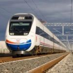 8 bin kilometre hızlı tren hattı geliyor
