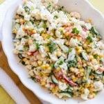 Kilo verdiren İtalyan salatası tarifi