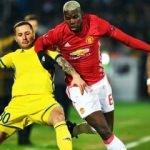 Manchester United işi Old Trafford'a bıraktı!