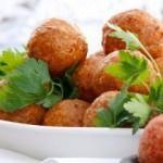 Adı ve tadı tarihten gelen lezzet 'Harput köfte'