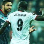 Fikret Orman'dan Aboubakar'a tepki! 'Ceza...'