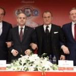 Futbolun zirvesi İstanbul'da buluşacak