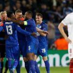Leicester City tarih yazdı!