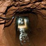 Mısır-Gazze sınırındaki tüneller