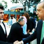 Rıza Kayaalp'in tek kelimelik Erdoğan cevabı!