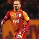 Sneijder'e talip oldular! Görüşmeler başladı