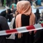 Yeneroğlu'ndan AB'nin başörtüsü kararına tepki