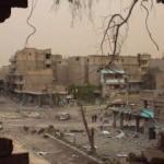 ABD, Suriye'de bir okulu vurdu! Onlarca ölü var
