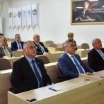 Tekirdağ Büyükşehir Belediye personeline eğitim