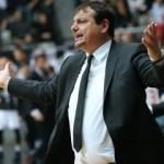 Ataman'dan Beşiktaş taraftarına tepki
