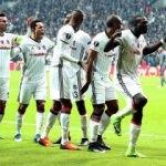 Beşiktaş'a Vodafone piyangosu!