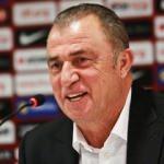 Terim: UEFA'ya FIFA'ya söyleyelim Cenk için...
