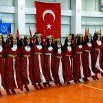 Erciş'in düşman işgalinden kurtuluşunun yıl dönümü