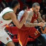 Galatasaray evinde fark yedi
