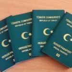 Hangi ülkelere yeşil pasaportla gidilebilir?