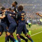 İlk büyük kupa Paris Saint Germain'in