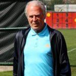 Mustafa Denizli'den Birinci Lig itirafı!