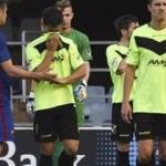 Barcelona'ya şike soruşturması!