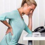 Bel ağrısı nasıl önlenir?