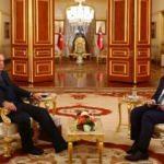 Erdoğan: Trump'ın kadrosu henüz duruma hakim değil