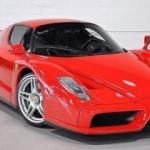 Ferrari'nin karı arttı