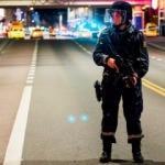 Oslo'da silahlı saldırı! Çok sayıda ölü var...