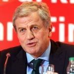 Servet Yardımcı'ya UEFA'da prestijli görev!