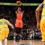 Westbrook kırılmaz denilen rekoru kırdı!