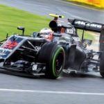 Alonso'nun yerine Button piste çıkacak