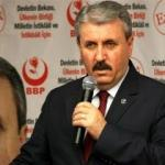 Destici: Türkiye darbe anayasasıyla yönetiliyor
