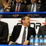 Dev finalde kriz! Hidayet Türkoğlu salonu terketti