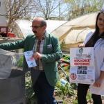 Edirne'de sivrisinekle mücadele