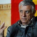 PKK'lı Cemil Bayık tehdit etti! Referandum'dan evet çıkarsa...