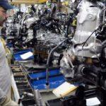 Sanayi ciro endeksi yüzde 1,8 arttı