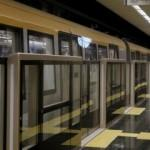 Türkiye'nin ilk sürücüsüz metrosu!
