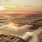 Üçüncü havalimanı'nda 250 milyon avroluk anlaşma
