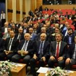 8. Cumhurbaşkanı Özal'ın vefatının 24'üncü yılı