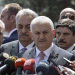Başbakan'dan Kılıçdaroğlu'na: Sınırı aşma