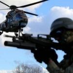 PKK'nın 3 elebaşısı kıstırıldı