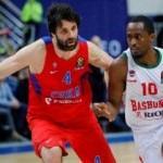 CSKA Moskova İstanbul yolunda!