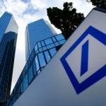 Deutsche Bank'tan TL açıklaması!