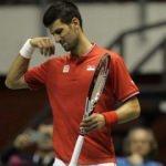 Djokovic çeyrek finalde veda etti