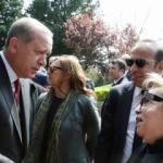 Erdoğan sonuçların ardından ilk oraya gitti!