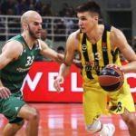 Fenerbahçe'den Atina'da bir tarihi zafer daha!