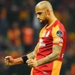Melo'dan çıldırtan Beşiktaş paylaşımı!