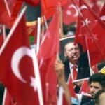 Alman basınında Erdoğan korkusu!
